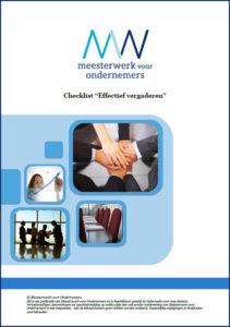 Effectief-Vergaderen-Checklist-Meesterwerk-Voor-Ondernemers