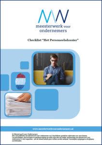 Het-Personeelsdossier-Checklist-Meesterwerk-Voor-Ondernemers