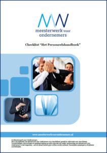 Het-Personeelshandboek-Checklist-Meesterwerk-Voor-Ondernemers